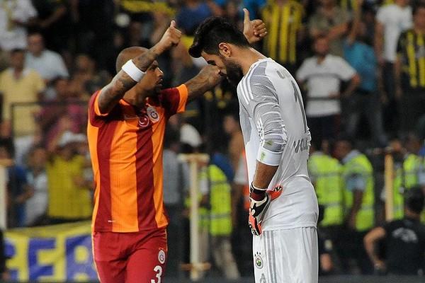 Galatasaray Volkan'dan şikayetçi olacak
