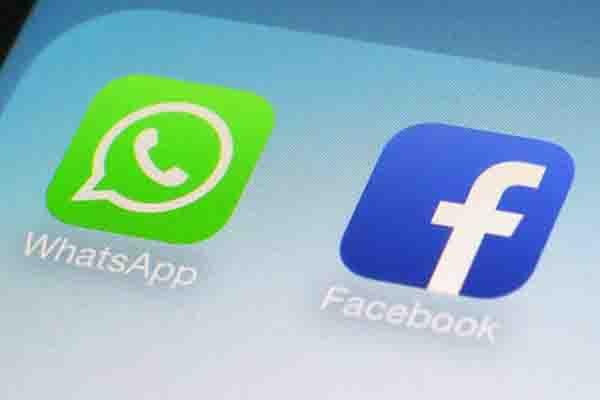 Whatsapp ve Facebook birleşecek mi