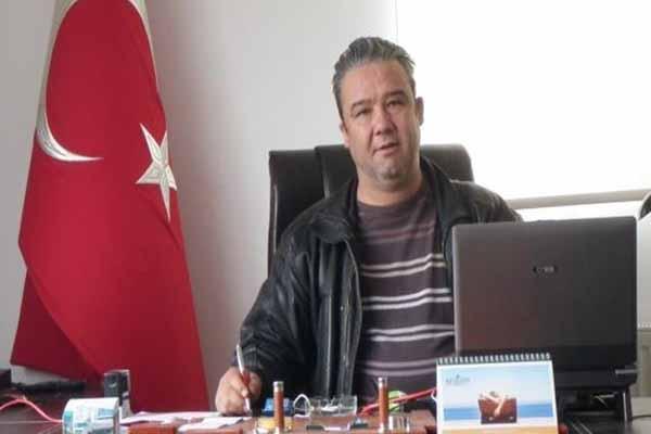 Ankara Valiliği'nden Yılmaz Koçyılmaz için açıklama