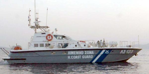 Yunanistan Sahil Güvenlik ekipleri, 237 kaçak göçmen yakaladı