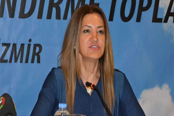 AK Parti Genel Başkan Yardımcısı Nükhet Hotar zehirlendi