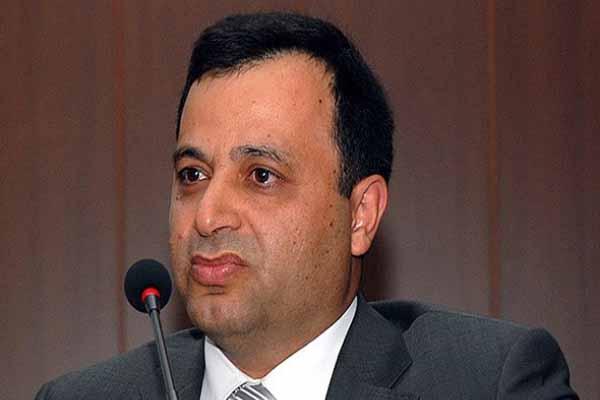 Yargıtay Başkanı İsmail Rüştü Cirit seçildi