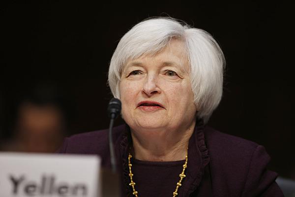 Yellen'in faiz artışına dair açıklamaları doların ateşini yülseltti
