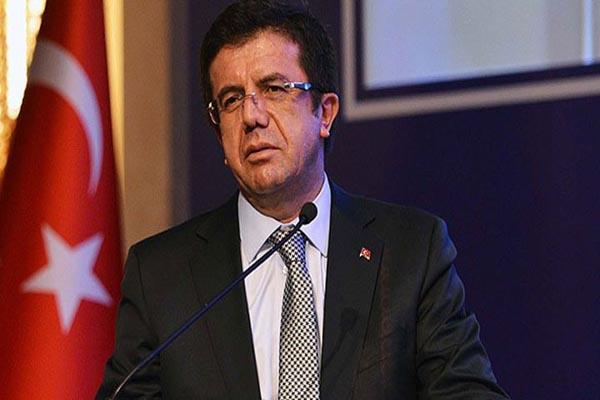 Bakan Nihat Zeybekci'den flaş HDP açıklaması