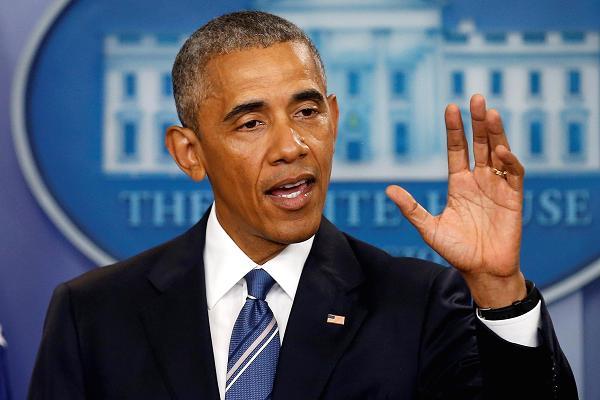 Barack Obama, Fetullah Gülen'in Türkiye'ye iadesi için ne dedi