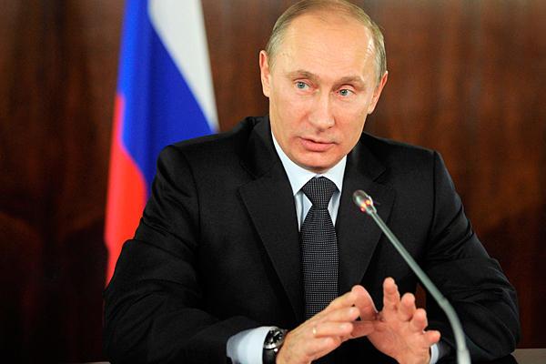 Rusya Devlet Başkanı Putin, 'Türkiye'yle ilişkilerimizi düzeltmek istiyoruz'