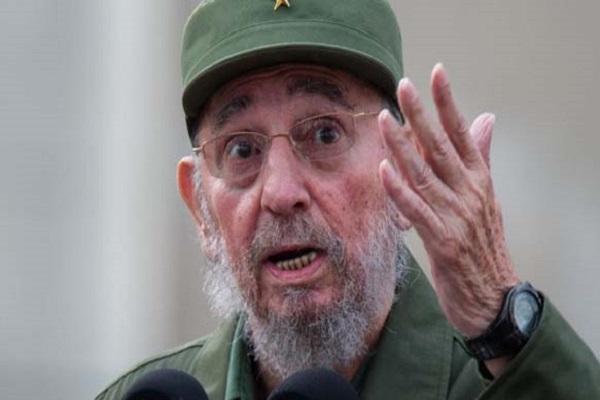 Fidel Castro'nun unutulmayan cümleleri