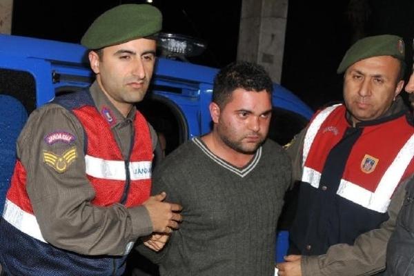 Suphi Altındöken'in öldürülmesiyle ilgili 7 kişi adliyeye sevk edildi