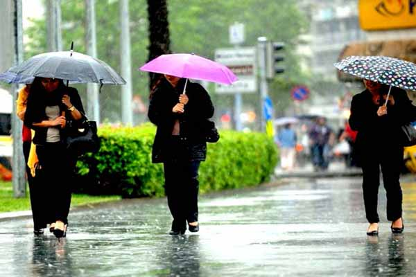 Meteoroloji'den kritik uyarı geldi