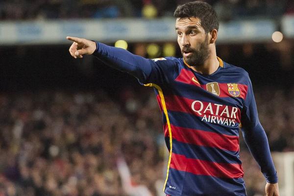 Arda Turan'a La Liga şoku