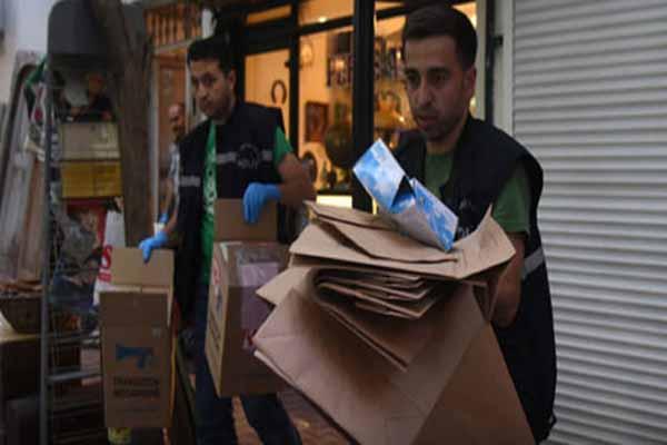 Antalya'da seçim öncesi facia son anda engellendi