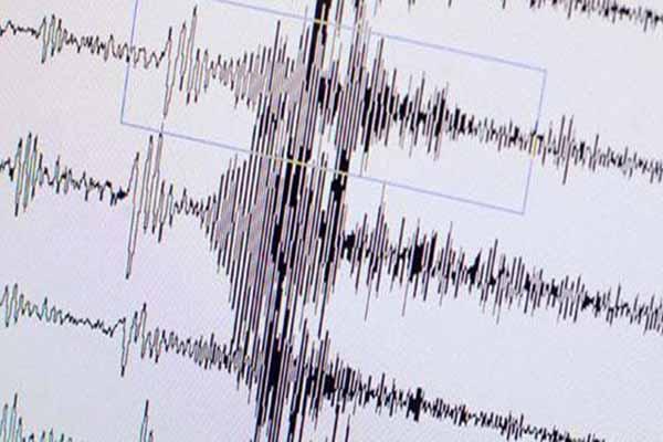 Van'da 4,4 şiddetinde deprem oldu