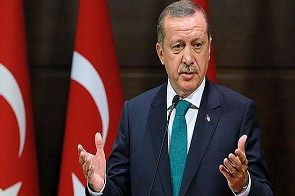 AP'nin Türkiye raporuna Cumhurbaşkanı Erdoğan'dan tepki