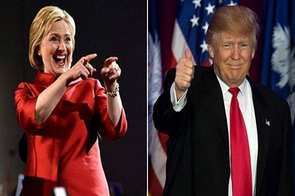Seçime 6 gün kala Trump öne geçti
