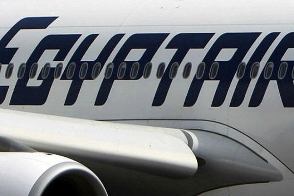 Paris'ten Kahire'ye giden uçak kayıp