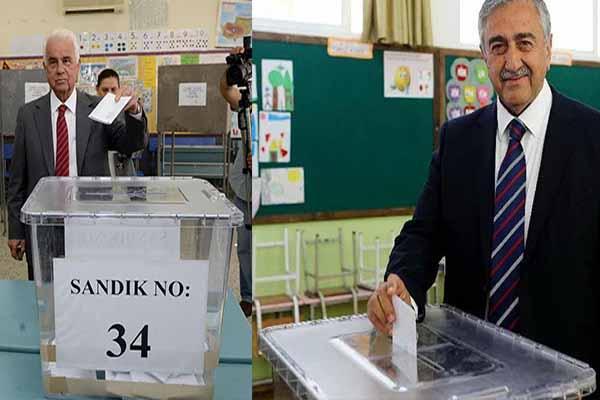 Cumhurbaşkanlığı seçimleri ikinci tura kaldı