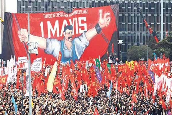 İstanbul Valiliği'nden Taksim açıklaması