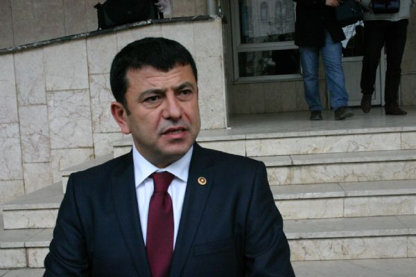 CHP'li isim Almanya'yı sert dille eleştirdi