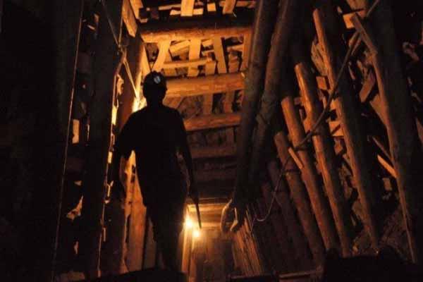 Kolombiya'da altın madenini su bastı