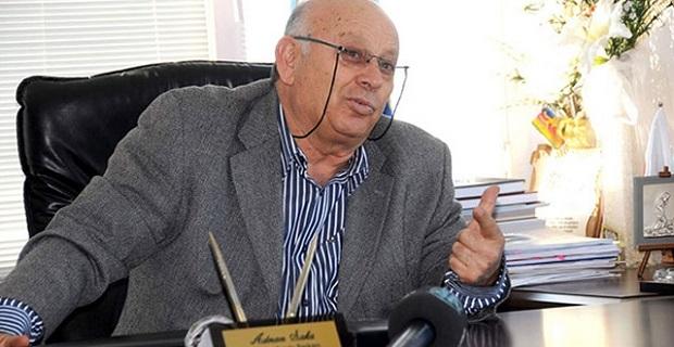 ALTO Başkanı FETÖ soruşturmasında gözaltına alındı