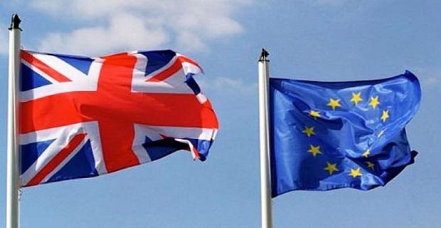 Avrupa Birliği ve İngiltere o konuda anlaşma sağladı