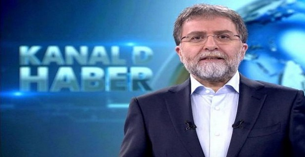 Bomba iddia Ahmet Hakan Kanal D'deki görevinden ayrılıyor mu