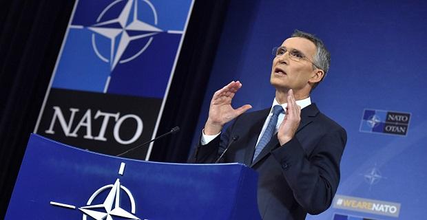Jens Stoltenberg 'Türkiye NATO için kilit bir ülke'