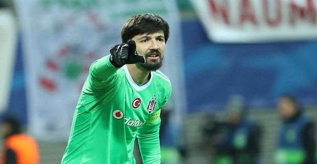 Kaleci Tolga Zengin'e Fenerbahçe Kulübü dava açacak