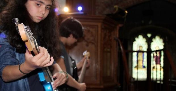 Genç Piyanistler 13. Youngeast Festivaline Damga Vurdu
