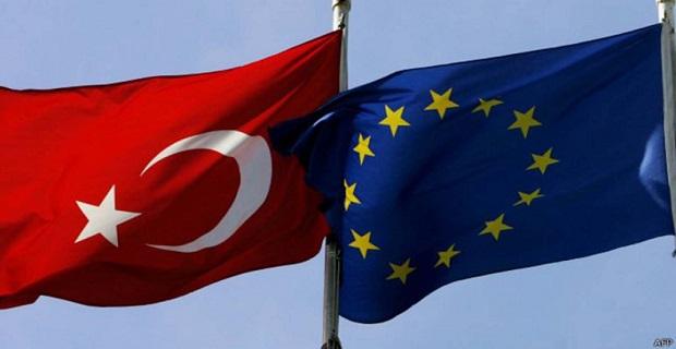AB'den seçim sonrası çok önemli Türkiye kararı