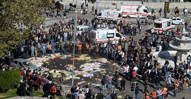 Ankara Garı davasında savcının sanıklar hakkında istediği ceza