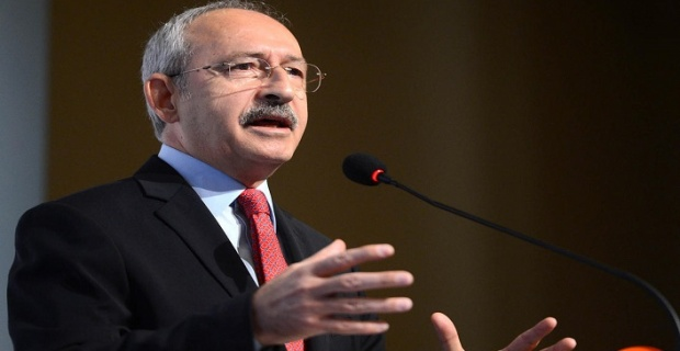 CHP lideri Kılıçdaroğlu rakiplerine fark attı