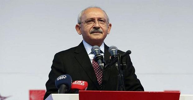 CHP lideri Kılıçdaroğlu seçim sonucunu tahmin etti