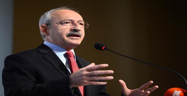 CHP liderinden çok önemli Muharrem İnce açıklaması