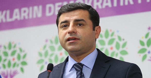 Demirtaş'ın avukatı açıkladı, AİHM'e başvuracaklar