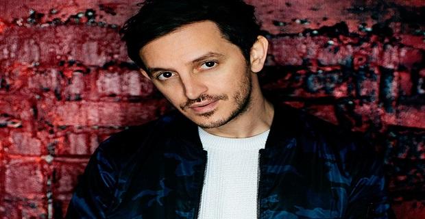 DJ Burak Yeter La Casa De Papel'in müziğini hazırladı