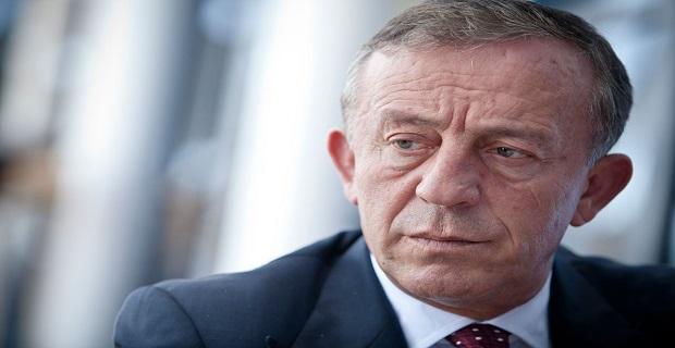 Ali Ağaoğlu hakkında mahkemeden flaş karar