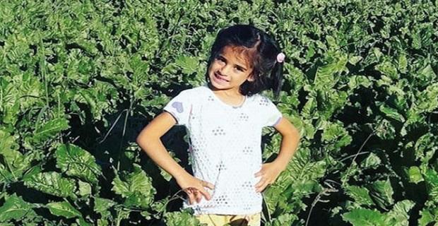 Bakan Gül'den 8 yaşındaki Eylül'ün öldürülmesine ilişkin açıklama