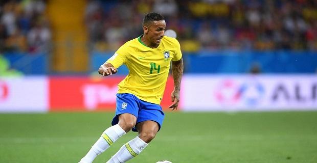 Brezilyalı Danilo turnuvayı kapattı