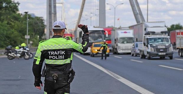 Dikkat, İstanbul'da bazı yollar bugün kapatılacak