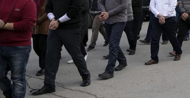 Eski Gazi Üniversitesi personeli 19 kişi hakkında FETÖ'den gözaltı kararı