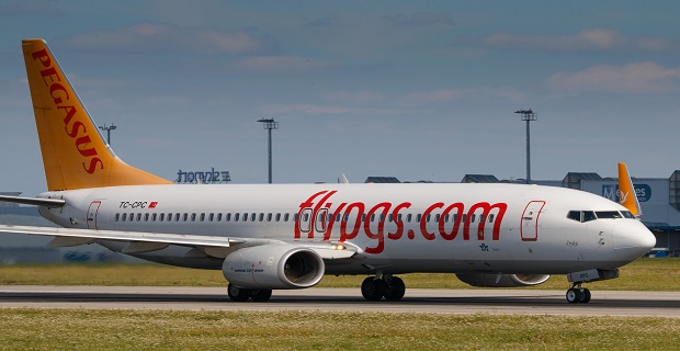 Londra-Ercan arası uçuşta yolcular İstanbul'da uçaktan inmeyecek
