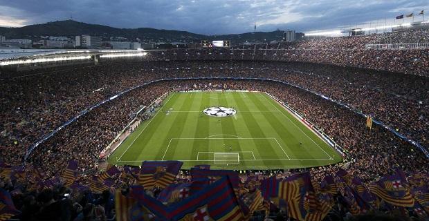 Nou Camp'ın isim hakkı rekor fiyata satılıyor