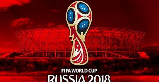 Rusya Dünya Kupası'ndan servet kazandı