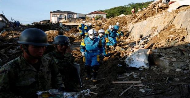 Sel felaketinde can kaybı artıyor, salgın alarmı verildi