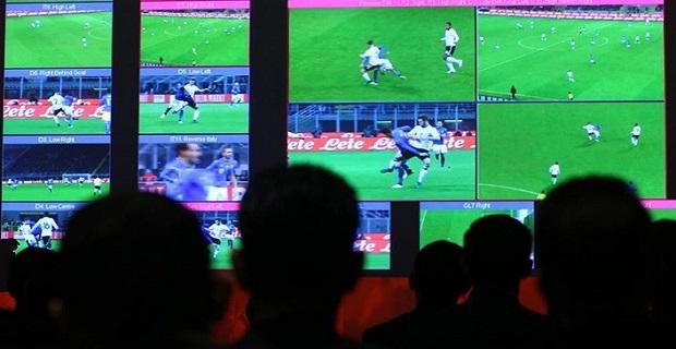 TFF açıkladı, Süper Lig'de VAR sistemi başlıyor