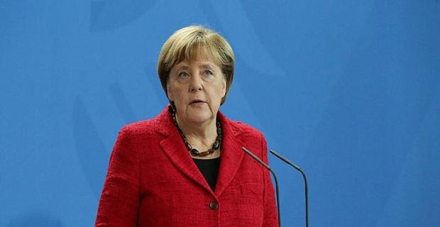 Almanya Başbakanından Suriye zirvesiyle ilgili önemli açıklama