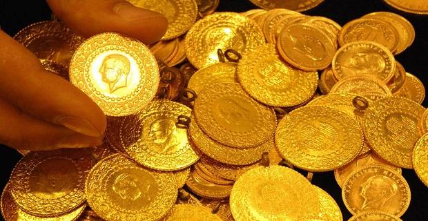 Altın fiyatları yükselişte 7 Ağustos güncel altın fiyatları