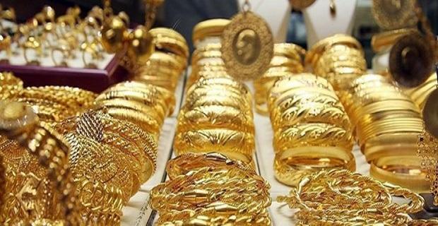Altın fiyatlarında son durum, 18 Ağustos 2018
