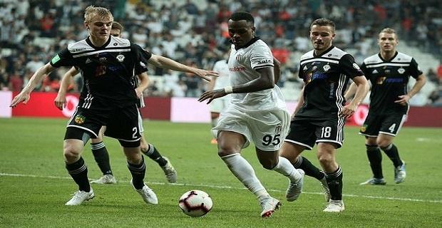 Beşiktaş LASK Linz maçı canlı yayın bilgileri